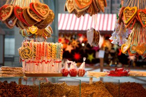 Christmas markets in Spai