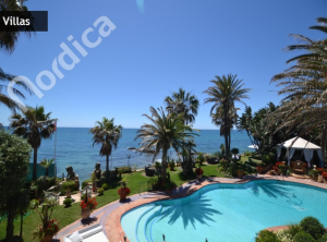 Holiday Rentals with Nordica