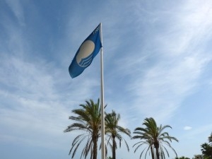 Marbella blue flag beaches