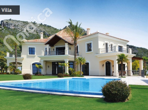 Buying a villa in Marbella