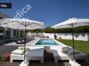Holiday rentals in Nueva Andalucia