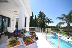 Open house, nordica sales and rentals marbella