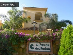 apartment for sale at Cumbres del Rodeo