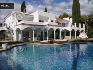 spring rental property Nueva Andalucia