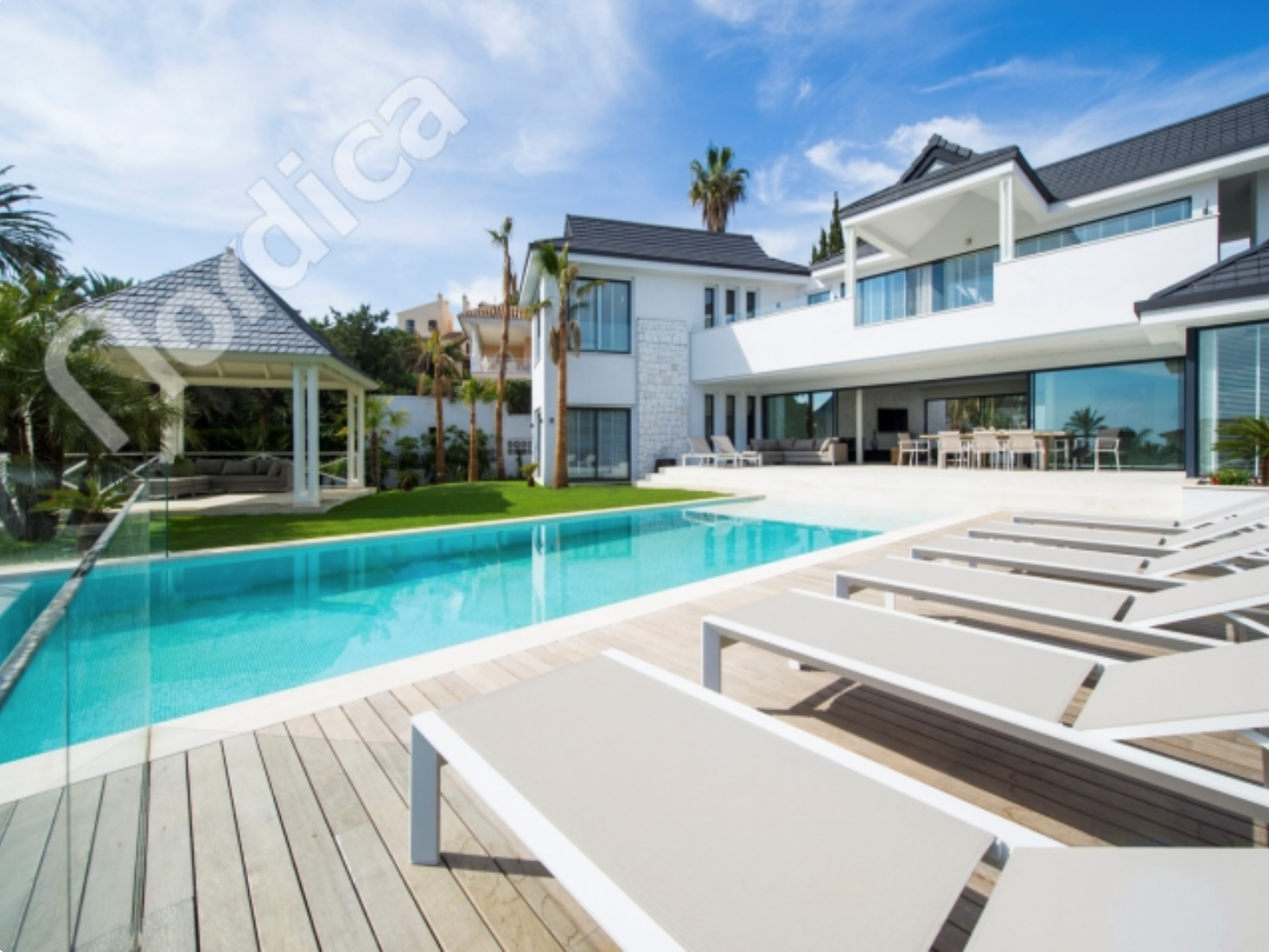 nordica sales and rentals marbella
